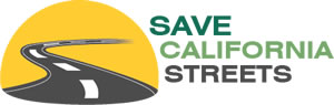 Save California Streets